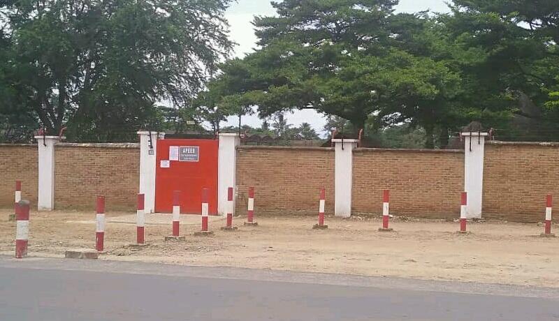 Covid-19 : Un professeur de l'Ecole française de Bujumbura placé en isolement
