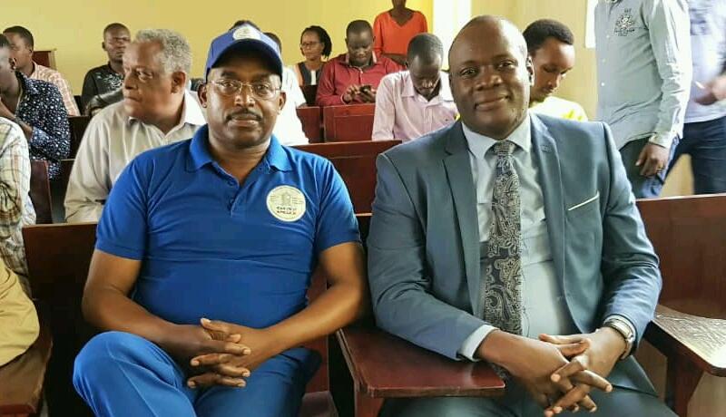 Elections 2020: Seule la candidature de l'ancien chef d'Etat Domitien Ndayizeye validée