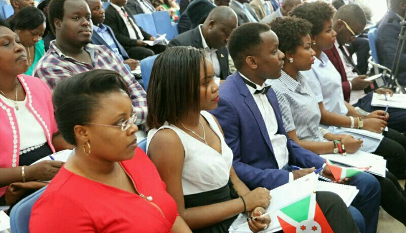 Burundi/Covid-19: la grand-messe de la diaspora  annulée