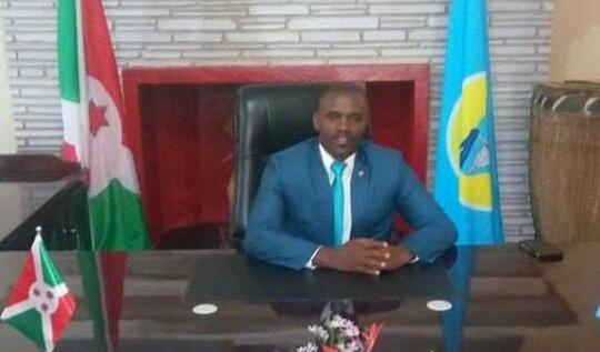 L'interminable affaire du magistrat Egide Nahayo