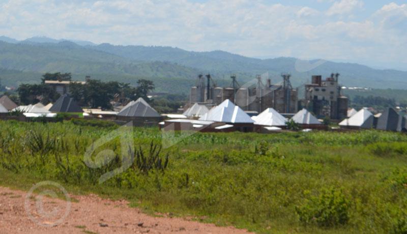 BUCECO : le calvaire de la population environnante de l'entreprise