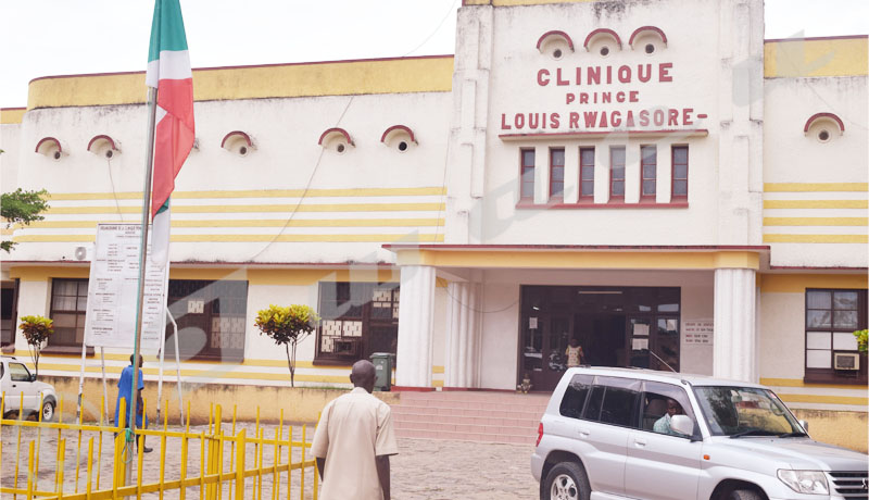 Burundi/Covid-19 : 34 cas contact testés négatifs