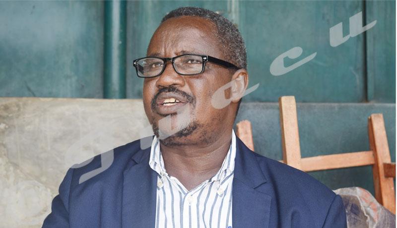 Fabien Banciryanino interrogé sur ses propos à l'hémicycle de Kigobe
