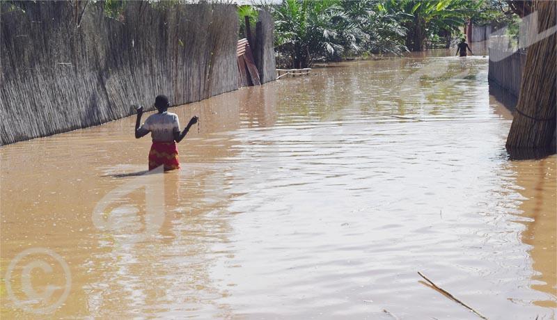 Mutimbuzi :Plus de 27 mille déplacés en détresse
