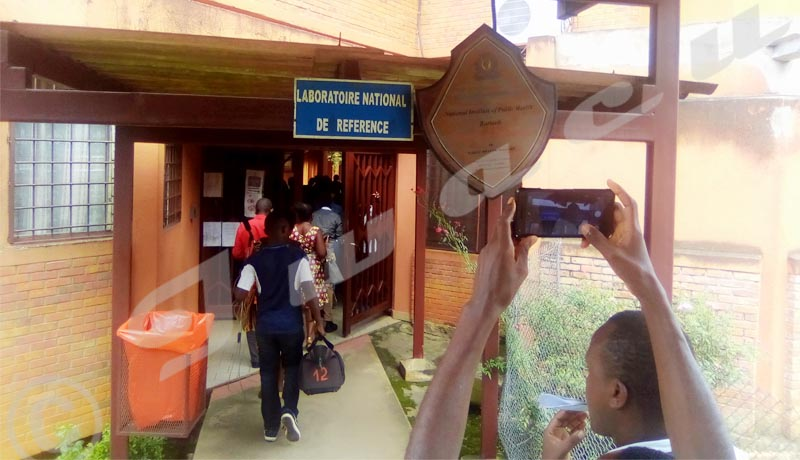 Burundi/Covid-19: 8 nouveaux cas testés positifs