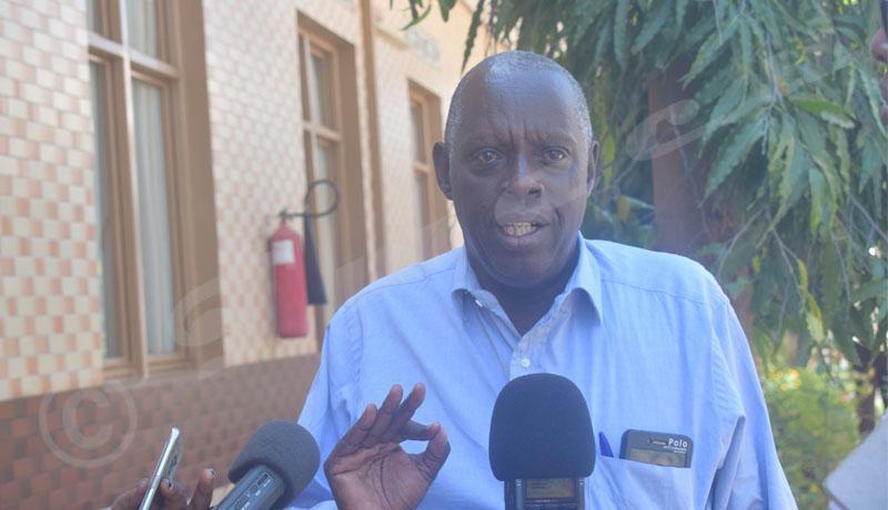 Le CARAVI demande à la CNIDH de plaider pour la libération de Térence Mushano