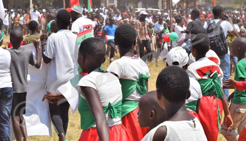 Elections 2020 : La CNIDH dit non à la manipulation des enfants pendant la période électorale