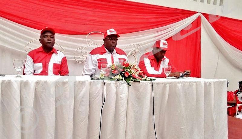 Uprona : « Mbayahaga est utilisé par certains cadres du Cndd-Fdd pour nous déstabiliser»
