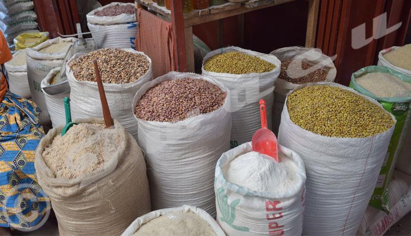 Les prix des denrées alimentaires sont en hausse malgré l'annonce d'une bonne production