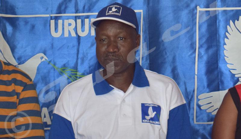 Elections 2020 : la Coalition Kira-Burundi prend acte des résultats provisoires