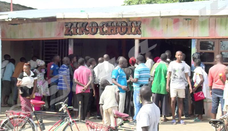 Sécurité : 12 blessés dans une attaque à la grenade contre un bar à Kamenge
