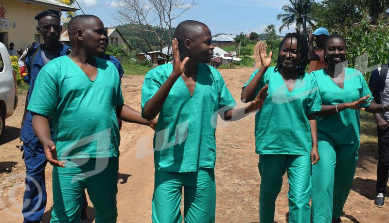 Burundi/Médias : L'affaire des 4 journalistes d'Iwacu en délibéré