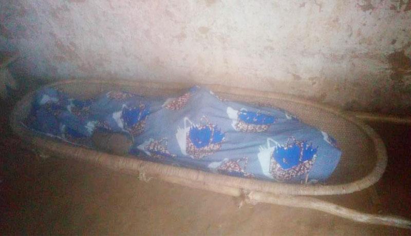 Burundi/Sécurité: Un corps sans vie retrouvé à Mugina