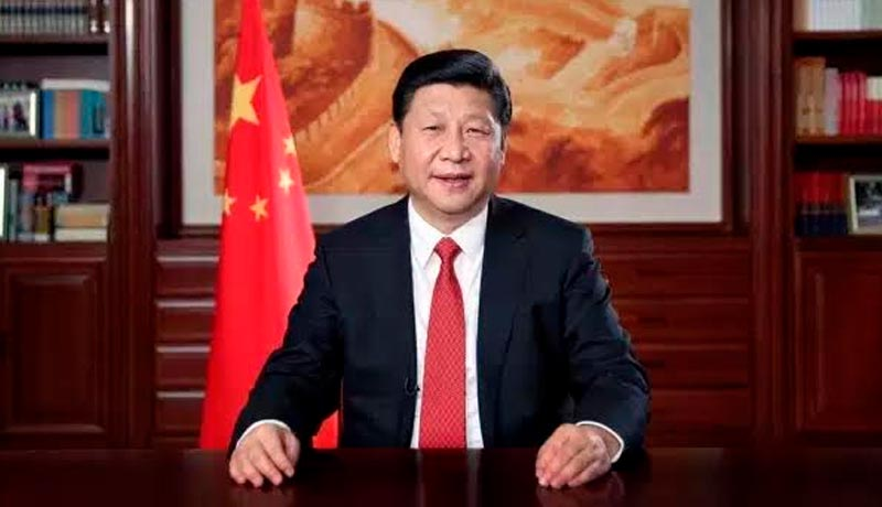 Covid-19 : La Chine promet 2 milliards de dollars américains aux pays en développement