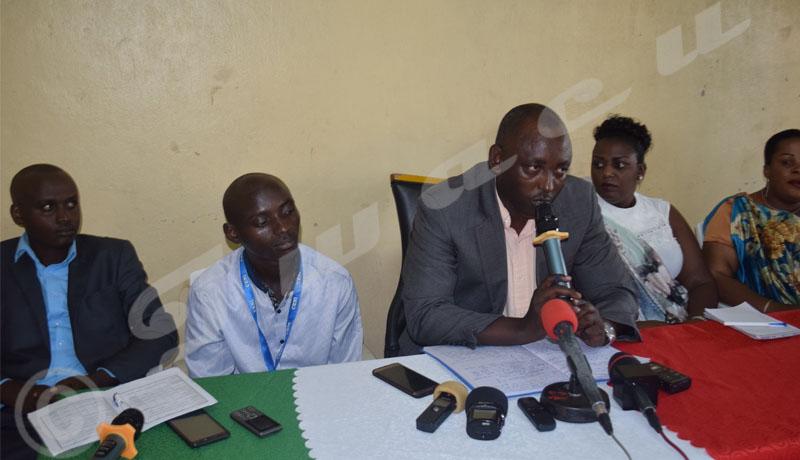 Elections 2020 : Le CNL en tête aux communales en mairie mais parle de fraude
