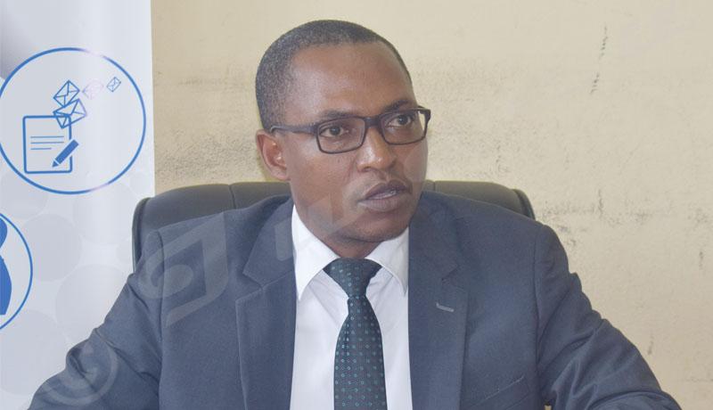 Interview exclusive avec Sixte Vigny Nimuraba : «Que les partis politiques en compétition ne trempent pas dans la violence»