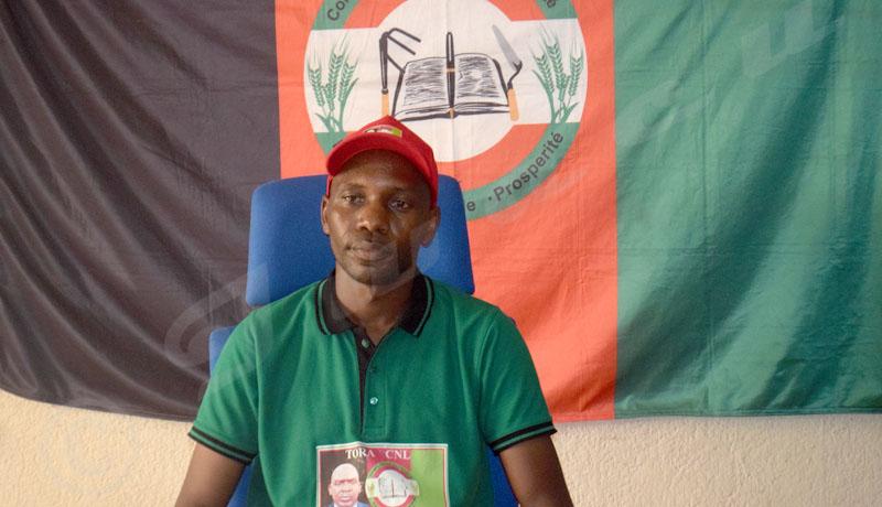 Campagne électorale : plus de 200 militants du CNL déjà emprisonnés