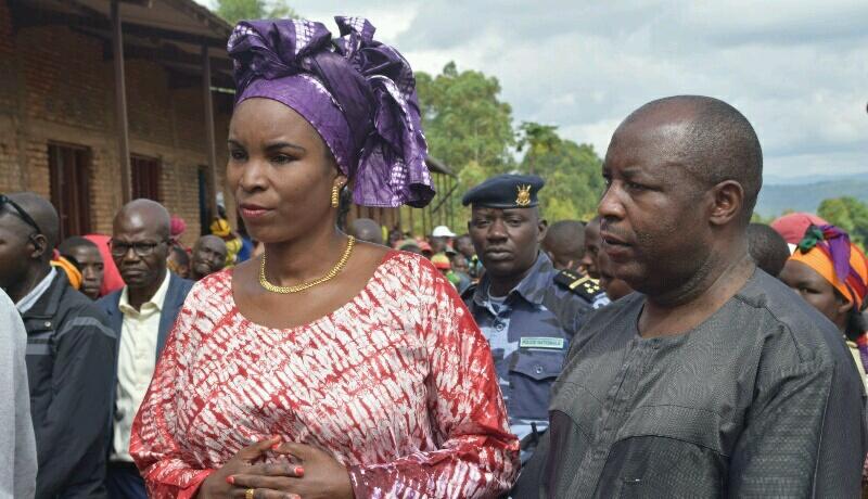 Evariste Ndayishimiye  : «Les élections se déroulent dans la sécurité et quiconque voudra les perturber le payera cher.»