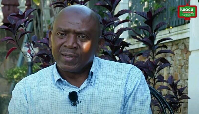 Agathon Rwasa : « cette élection est un véritable fiasco ».