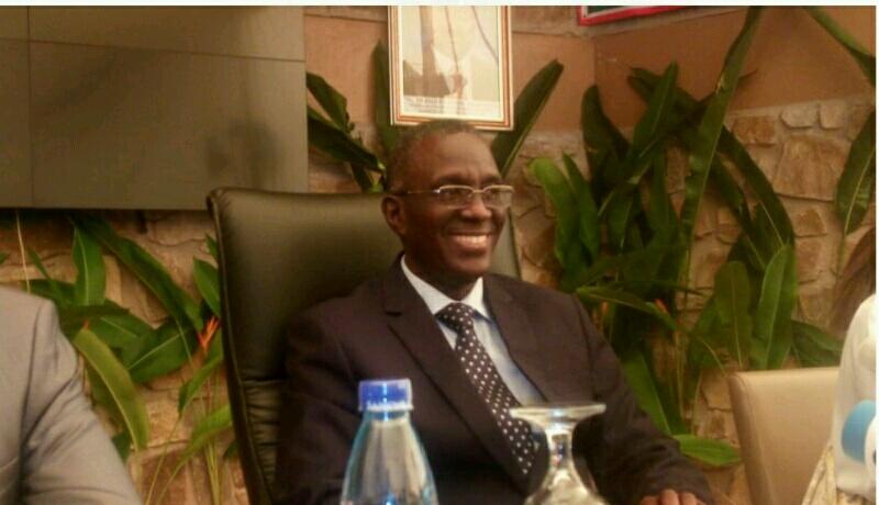 Présidentielle : La Ceni proclame le Général-Major Evariste Ndayishimiye provisoirement vainqueur