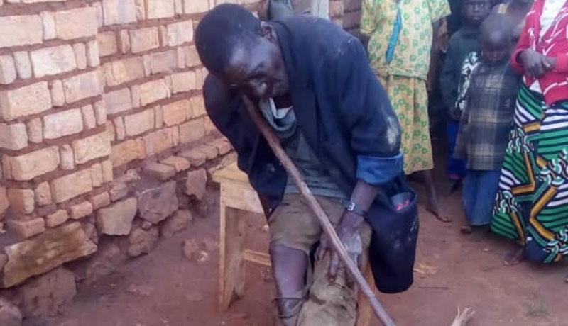 Intolérance politique: un militant du CNL blessé à coup de lance à Muyinga