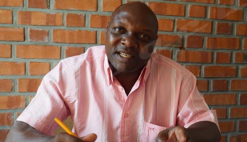 Pr Denis Banshimiyubusa : « Le nouveau président devra prendre en main le problème que posent les Imbonerakure »