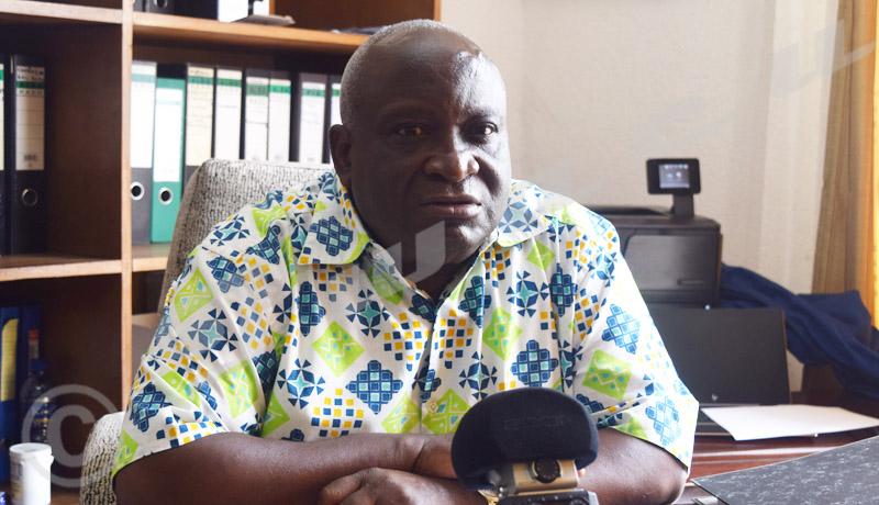 Interview exclusive/ Domitien Ndayizeye: « Buyoya emporte beaucoup de secrets dans sa tombe »