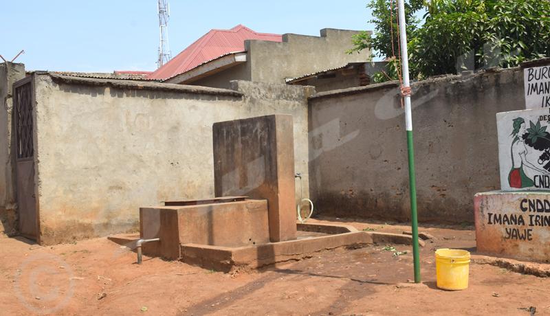 Gihosha : Quand la pénurie d'eau potable devient récurrente