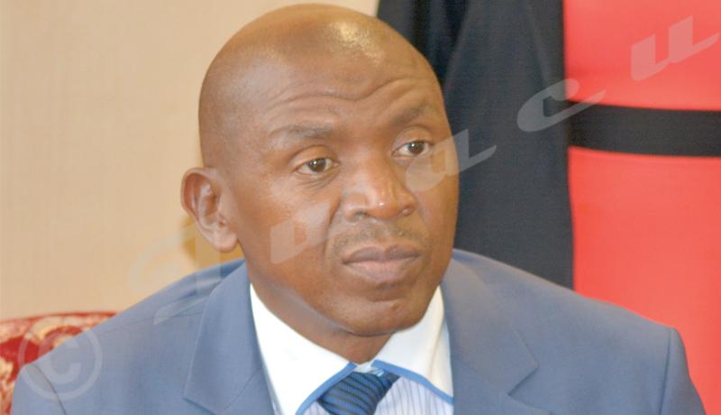 Agathon Rwasa: « Le CNL n'a aucune intention belliqueuse »