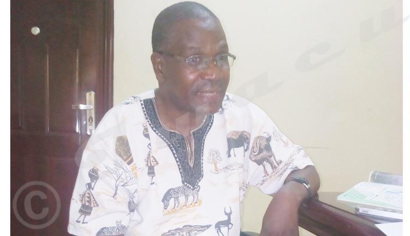 Interview exclusive avec Dr Samuel Ndayiragije :«La biodiversité est en pleine souffrance»