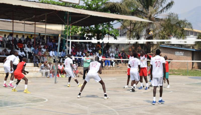 Volleyball : Coupe du président: dans l'attente du dénouement