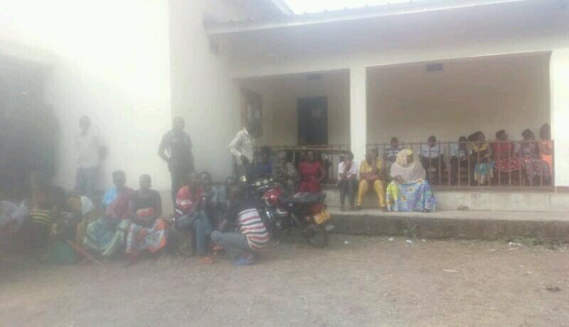 Cibitoke : Perpétuité pour un policier qui a tué un militaire à Rugombo