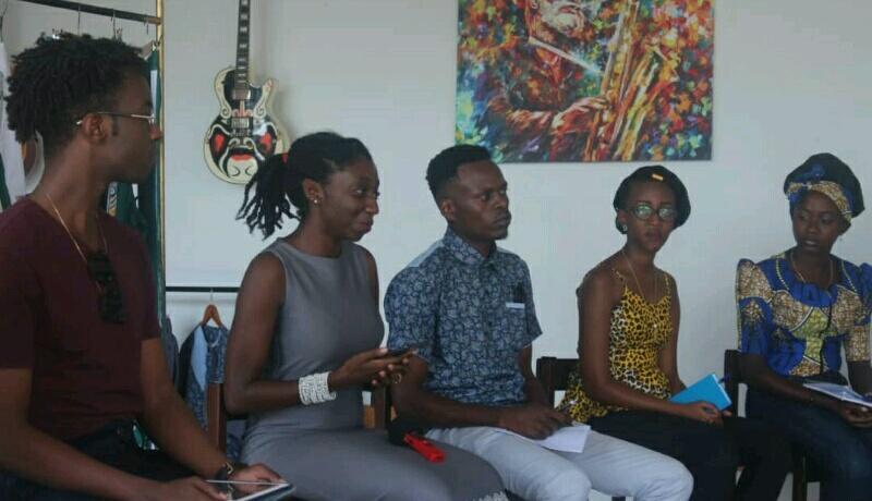 Le collectif Kiyo, une solution pour la mode burundaise ?