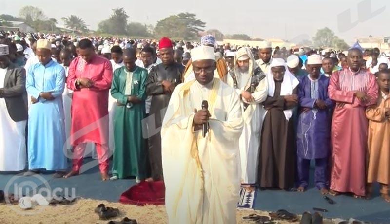 Burundi/Aïd el-Kebir : le mufti  appelle les musulmans à soutenir le nouveau gouvernement