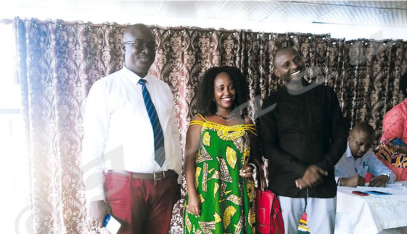 Elections 2020 : le bureau communal Mukaza élu sans l'opposition