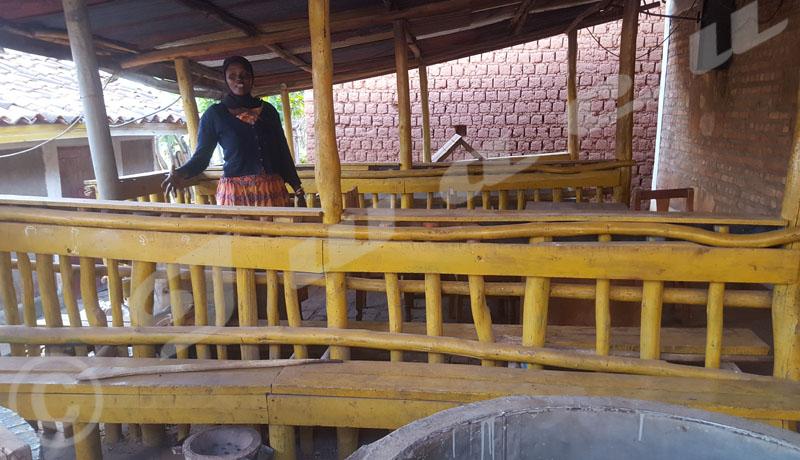 Giheta : Coopérative « Sangwe », l'enfant gâté