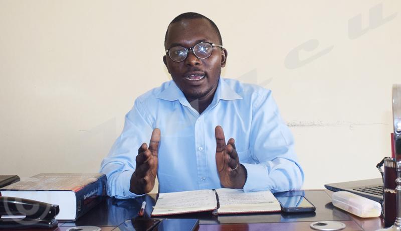 « Un discours humanisant pour tisser le lien social »