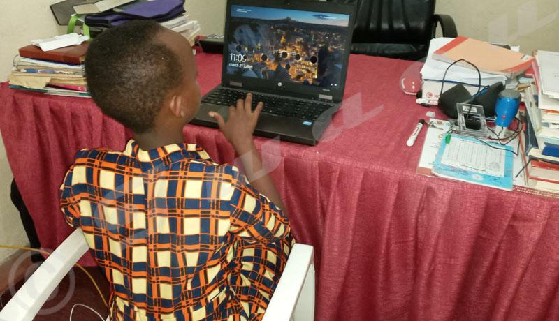 Surexposition des enfants aux écrans, danger !
