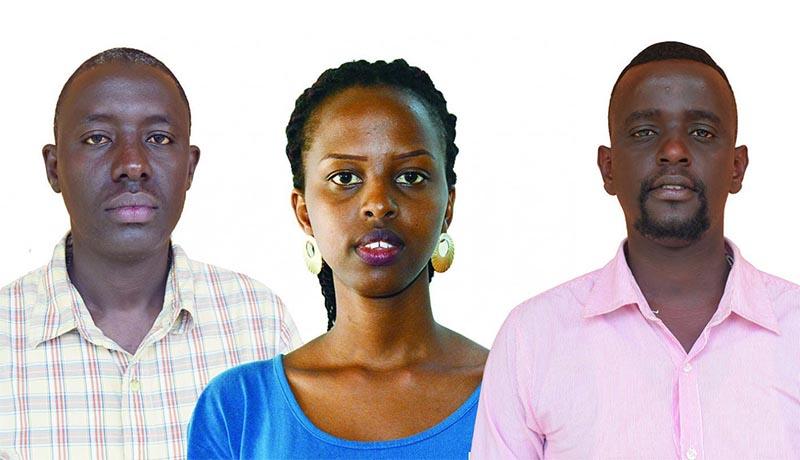 Burundi/Médias : Trois reporters d'Iwacu arrêtés pour une simple interview