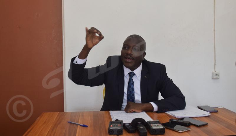 « L'inexistence du ministère de la Bonne gouvernance plombe la lutte contre la corruption »