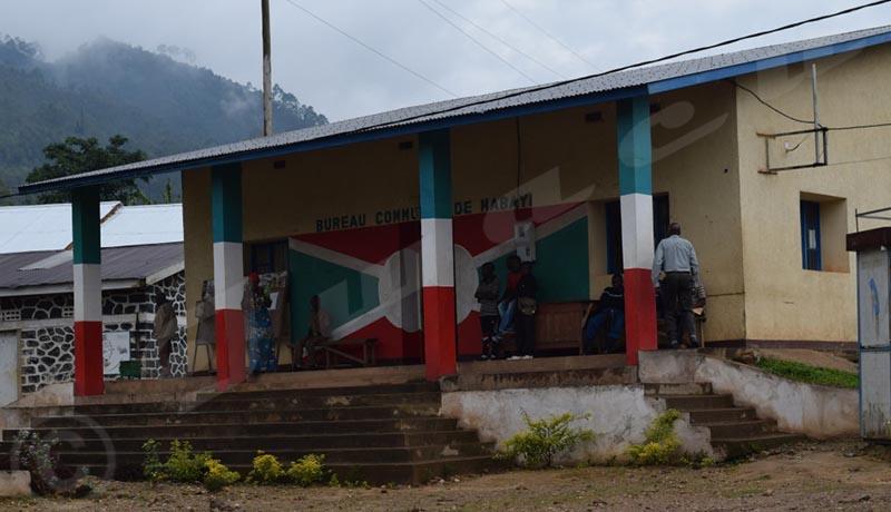 Peur sur Mabayi à la lisière de la Kibira après la découverte de 5 corps