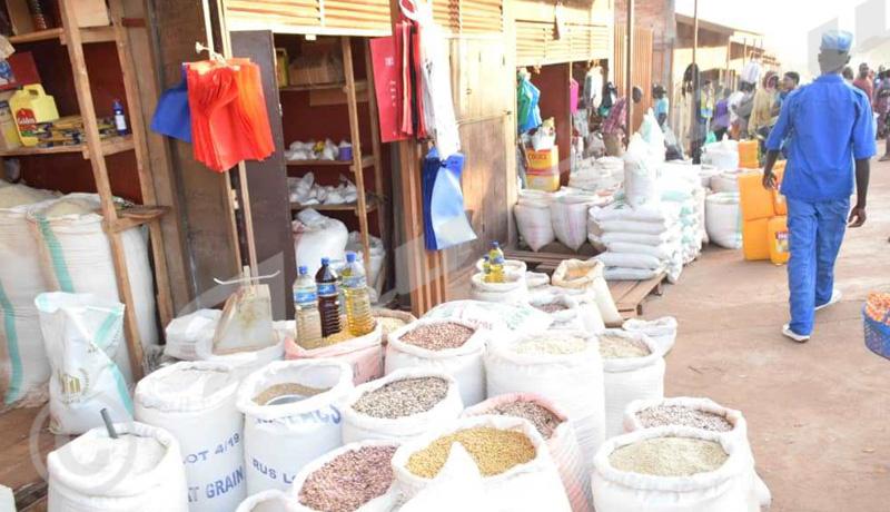 Gitega : le sucre un privilège des familles riches