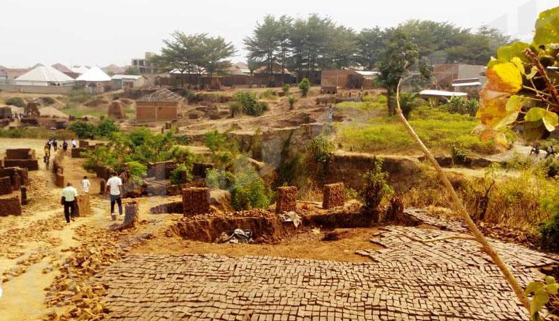 Ntahangwa – Agressée, la Nyabagere fait trembler les riverains