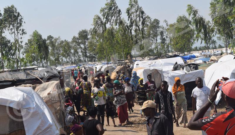 Inondations à Gatumba : « Le déménagement des déplacés est inopportun »