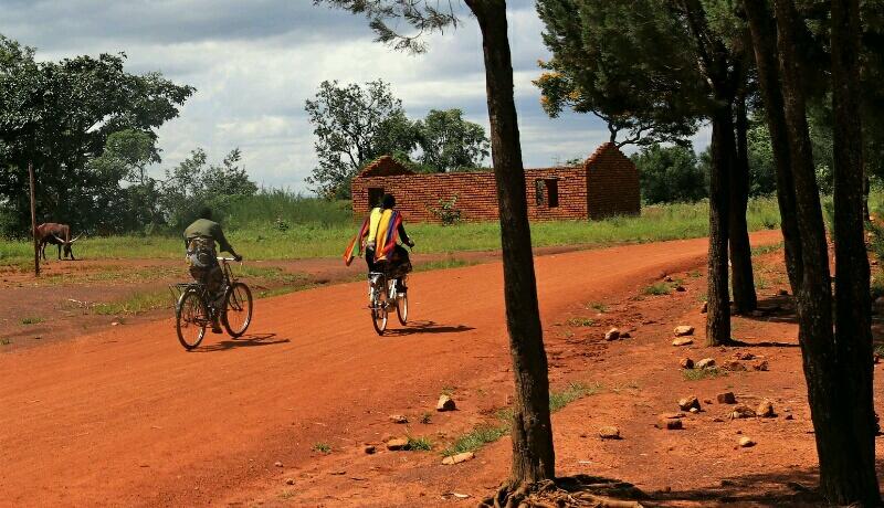 Kayogoro : 10 jeunes présumés Imbonerakure et le chef de zone Bigina arrêtés
