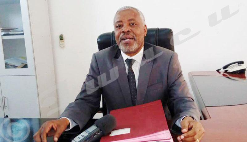 Jean de Dieu Mutabazi : « Les auteurs des  messages de haine ne sont  pas faciles à combattre…»