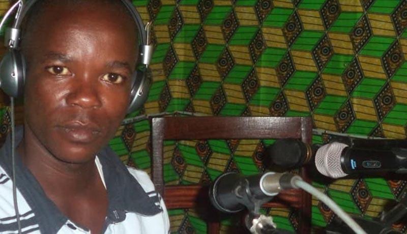 Urgent – Kenny Claude Nduwimana éjecté de la « CVR Media Team » ?