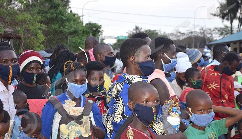Burundi/Rwanda : le coup d'envoi du rapatriement est lancé