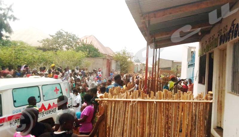 Sécurité : 3 enfants morts dans un attentat à la grenade à Gahahe