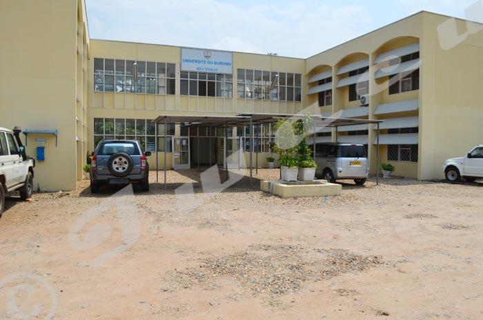 Université du Burundi : situation socio-professionnelle explosive